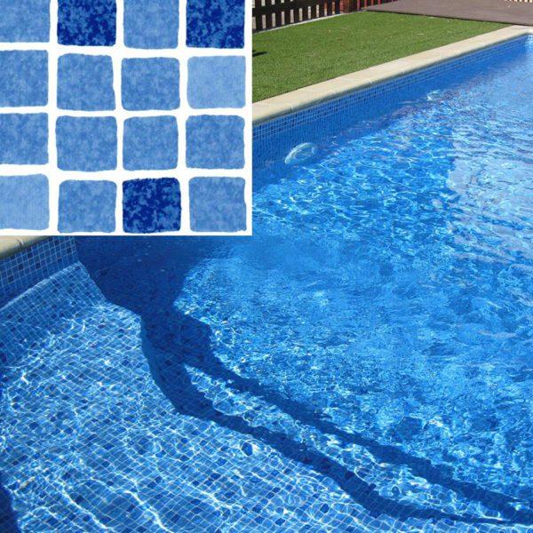 Liner Mosaik
