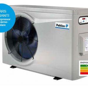 Värmepump PVP Inverter - Pvp11